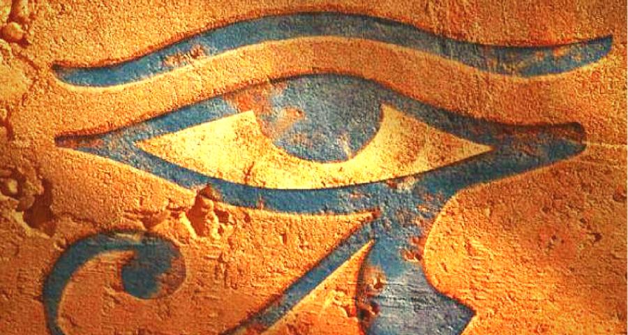 Dal mito di Horus al metodo VIC.