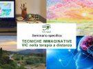 Tecniche immaginative – Il VIC nella terapia a distanza