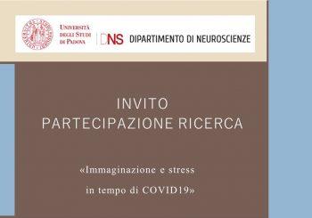 Il Vissuto Immaginativo Catatimico (VIC) in gruppo come possibile risorsa nella gestione dello stress in tempo di COVID-19